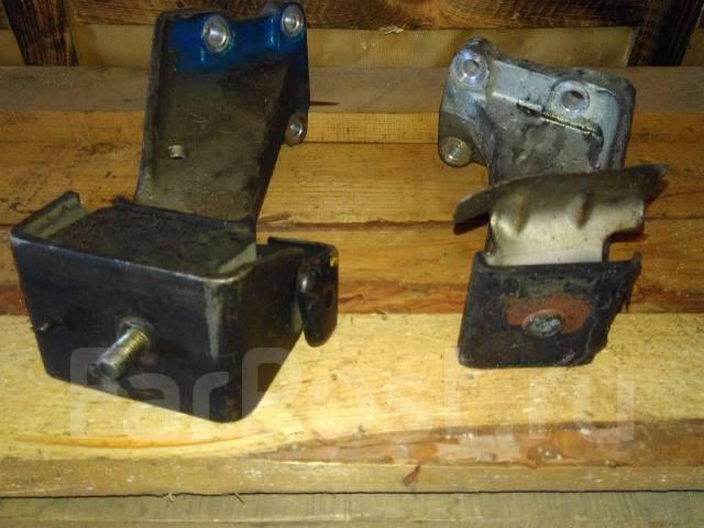 Двигатель в сборе. Nissan Stagea Двигатель RB25DET