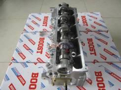 Головка блока цилиндров. Mitsubishi FS Mazda: Eunos Cargo, J80, J100, Bongo, Bongo Brawny Nissan Vanette Truck Двигатель DIE22