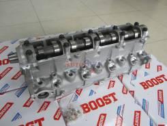 Головка блока цилиндров. Mazda: Bongo Brawny, Bongo, J100, Eunos Cargo, J80 Mitsubishi FS Nissan Vanette Truck Двигатель DIE22