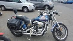 Harley-Davidson Dyna Low Rider FXDLI. 1 450 куб. см., исправен, птс, без пробега. Под заказ