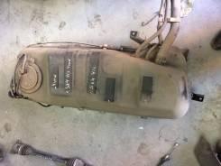 Бак топливный. Suzuki SX4