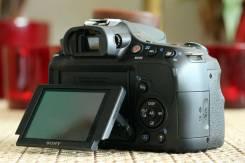 Sony Alpha SLT-A58. 20 и более Мп, зум: 7х
