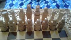 Продам шахматы нарды