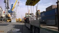 Доставка автомобилей и спецтехники на Камчатку, Сахалин, Магадан