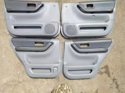 Обшивка двери. Honda CR-V, RD2, RD1 Двигатель B20B