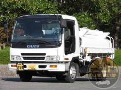 Isuzu Forward. , 7 160 куб. см., 4,00 куб. м. Под заказ