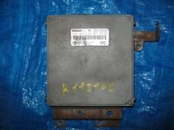 Блок управления двс. Nissan Micra, K11E Двигатели: CG10DE, CG13DE, CGA3DE, TD15