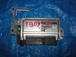 Блок управления двс. Hyundai Getz, TB Двигатель G4EE