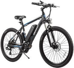 Велогибрид Eltreco XT-800