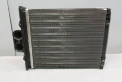 Радиатор отопителя. Opel Vectra. Под заказ