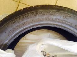 Pirelli. Летние, 2013 год, износ: 30%, 4 шт