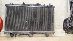 Радиатор охлаждения двигателя. Nissan: Wingroad, AD, Bluebird Sylphy, Almera, Sunny Двигатели: QG15DE, QG13DE, QG18DE