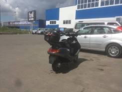 Honda Spacy 100. 102 куб. см., исправен, птс, без пробега