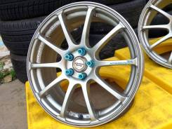 Advan Racing RS. 7.5x17, 5x100.00, ET48, ЦО 63,1 мм.