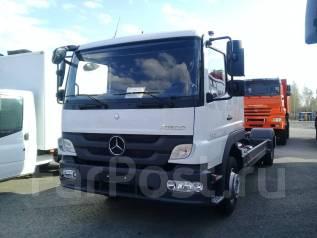 Mercedes-Benz Atego. Продам 1222L, 10 000 куб. см., 11 990 кг.