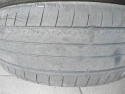 Dunlop SP Sport Maxx A1. Летние, 2010 год, износ: 50%, 4 шт