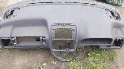 Панель приборов. Mercedes-Benz Vito