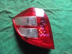 Стоп-сигнал. Honda Fit, GE7, GE6, GE9, GE8 Двигатели: L13A, L15A