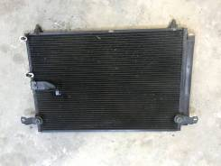 Радиатор кондиционера. Toyota Crown, JZS171, JZS171W