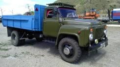 ГАЗ 52-01. Газ 5201, 3 000 куб. см., 2 500 кг.