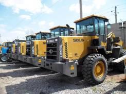 Sdlg LG933L. Погрузчик фронтальный SDLG LG 933L 3 тонны 1,8 куб. м, 6 234 куб. см., 3 000 кг.