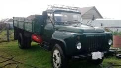 ГАЗ 52. Продается газ 52, 4 250 куб. см., 3 000 кг.