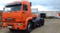 Камаз 6460. 2011 г. в, 10 000 куб. см., 36 000 кг.