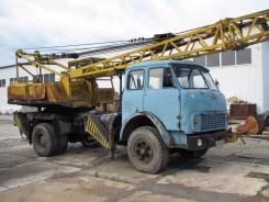 КС-3562А, 1980. Продам автокран КС-3562А, 10 000 кг.