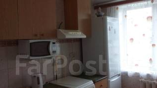 2-комнатная, Магнитогорская ул 6. Железнодорожный, агентство, 57 кв.м.