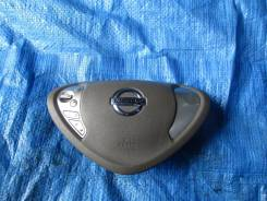Подушка безопасности. Nissan Leaf, AZE0, ZE0