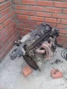 Двигатель в сборе. Honda Odyssey