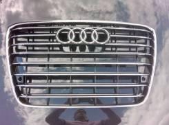 Решетка радиатора. Audi
