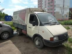 ГАЗ Газель. Продается Газель 3302, 2 000 куб. см., 3 500 кг.