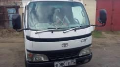 Toyota Dyna. Продам тойота дюна, 4 600 куб. см., 2 000 кг.