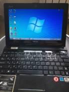 Asus Eee PC X101H. ОЗУ 1024 Мб, диск 300 Гб, WiFi, Bluetooth