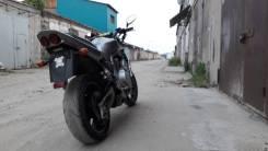 Yamaha FZS 1000. 998 куб. см., исправен, птс, с пробегом