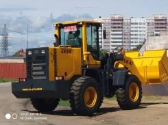 Fukai. Погрузчик ZL960 125 л. с., 3 000 кг.