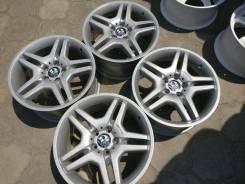 Mercedes. 8.5/9.5x18, 5x112.00, ET44/46, ЦО 66,6мм. Под заказ