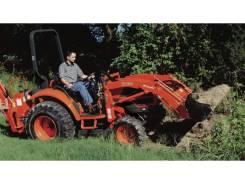 Kioti. Трактор CK2810, 34 л.с. Под заказ