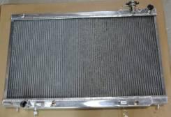 Радиатор охлаждения двигателя. Nissan: Infiniti M Hybrid, Otti, Infiniti FX45/35, Quest, Infiniti G35/37/25 Sedan, Wingroad, Infiniti M35/45, Infiniti...