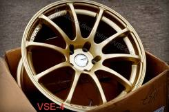 Advan Racing RS. 9.0x18, 5x114.30, ET25, ЦО 73,1 мм.