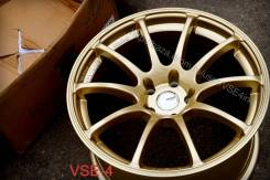 Advan Racing RS. 9.0/10.0x18, 5x114.30, ET25/25, ЦО 73,1 мм.