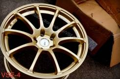 Advan Racing RS. 10.0x18, 5x114.30, ET25, ЦО 73,1 мм.