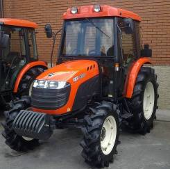 Kioti. Трактор DK551, 54,00л.с. Под заказ