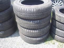 Bridgestone Dueler H/T. Всесезонные, 2009 год, 20%, 4 шт