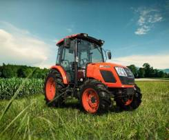 Kioti. Трактор RX6010, 59,00л.с. Под заказ