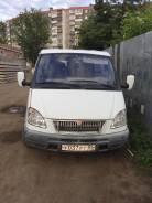 ГАЗ 2217 Баргузин. Продам баргузин 6 мест, 2 500 куб. см., 6 мест