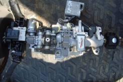 Колонка рулевая. Lexus LX570 Двигатель 3URFE