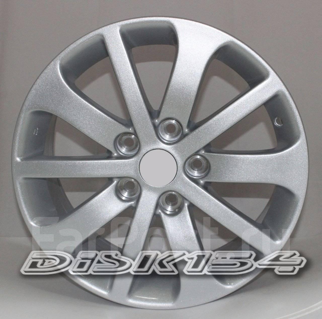 диски replica honda ar 578