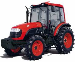 Kioti. Трактор DX9010P, 90,50л.с. Под заказ